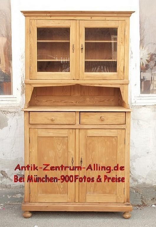 kuchenschranke antik : K?chenschr?nke / K?chenbuffets - Antikes K?chenbuffet alter ...