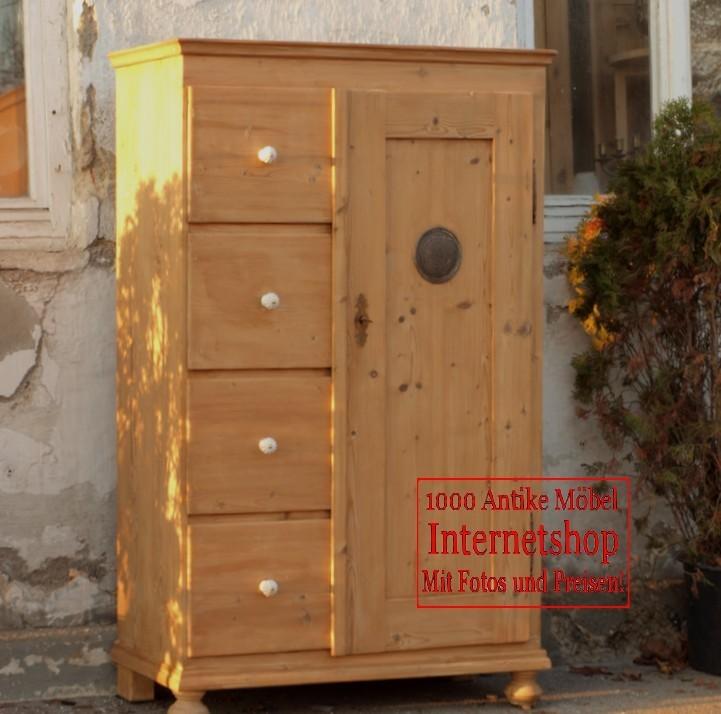 alter brotschrank k chenschrank antikes fichtenholzm bel alte antike bauernm bel internetverkauf. Black Bedroom Furniture Sets. Home Design Ideas