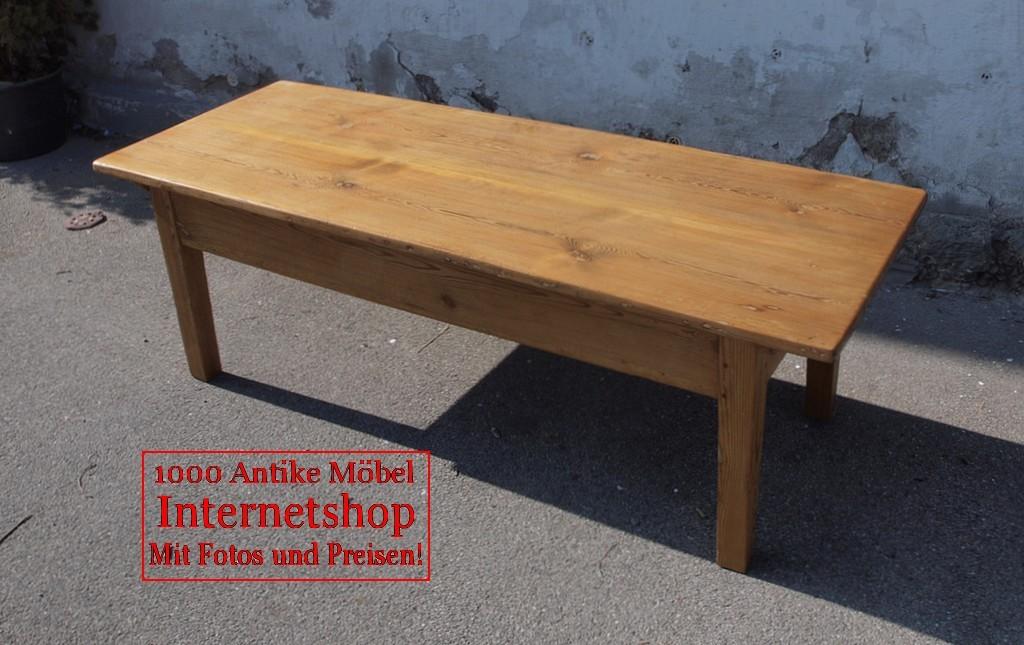 Tisch  Tische Restaurierter Orginaler Antiker Alter