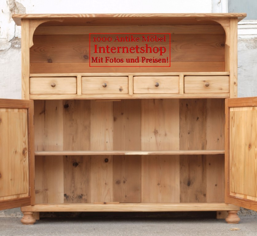 k chenbuffets k chenschr nke altes k chenbuffet antik. Black Bedroom Furniture Sets. Home Design Ideas