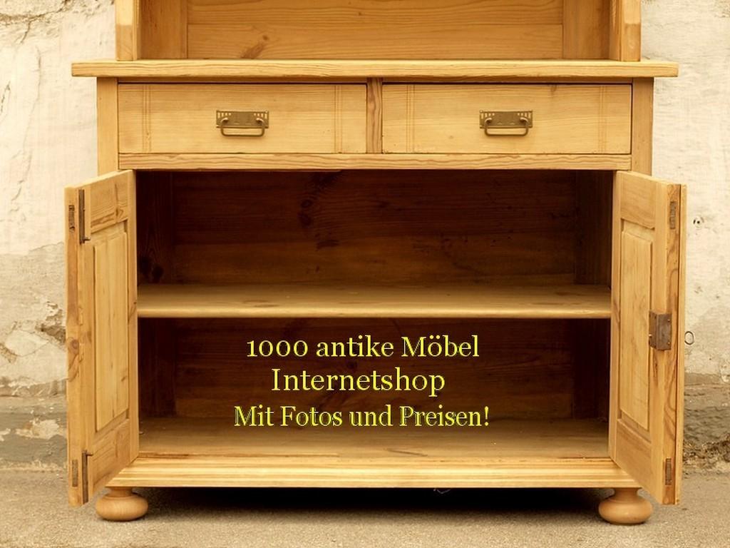 kuchenschranke antik : K?chenbuffets /K?chenschr?nke - Altes K?chenbuffet antik ...
