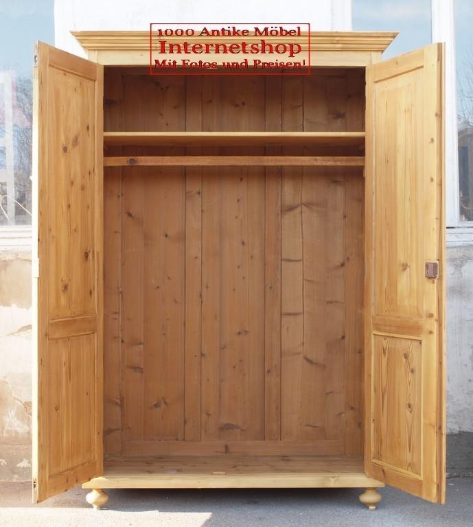 bauernm bel antiker schrank bauernschrank gro er. Black Bedroom Furniture Sets. Home Design Ideas