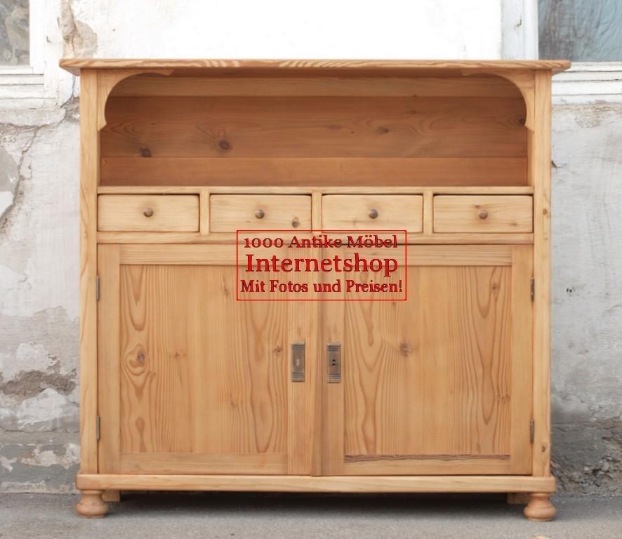 küchenmöbel antik