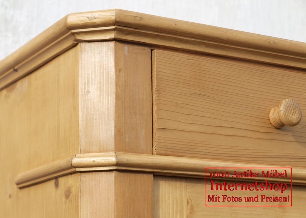 anrichte sideboard kommode bauernm bel massivholzm bel. Black Bedroom Furniture Sets. Home Design Ideas