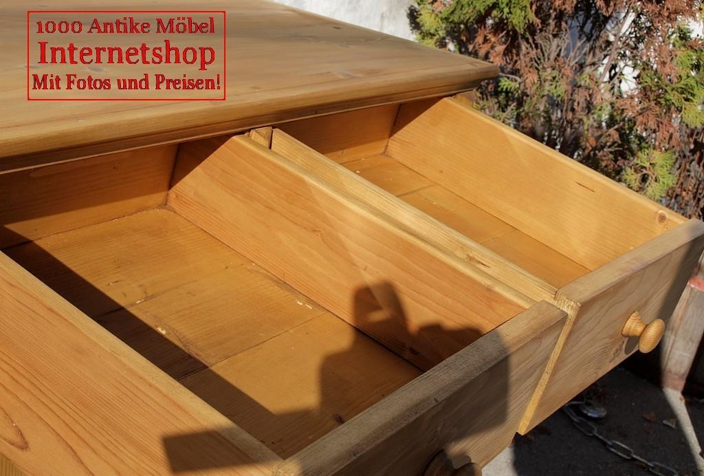 schmale k chenanrichte geschirrschrank bauernm bel fichtenholzm bel nachbau neuanfertigung. Black Bedroom Furniture Sets. Home Design Ideas