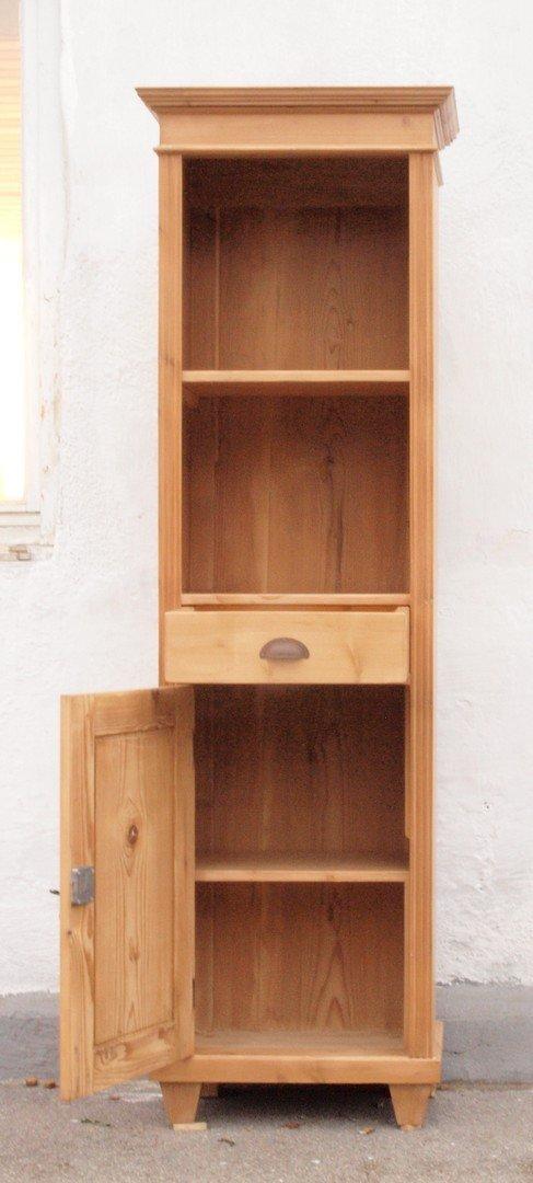 bauernregal massivholz regal bauernm belstil nachbau aus altem holz. Black Bedroom Furniture Sets. Home Design Ideas