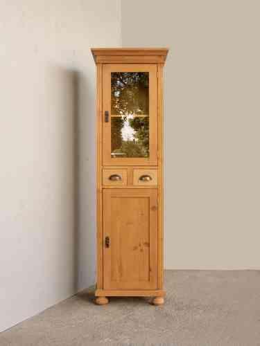 vitrine alte antike bauernm bel m nchen. Black Bedroom Furniture Sets. Home Design Ideas