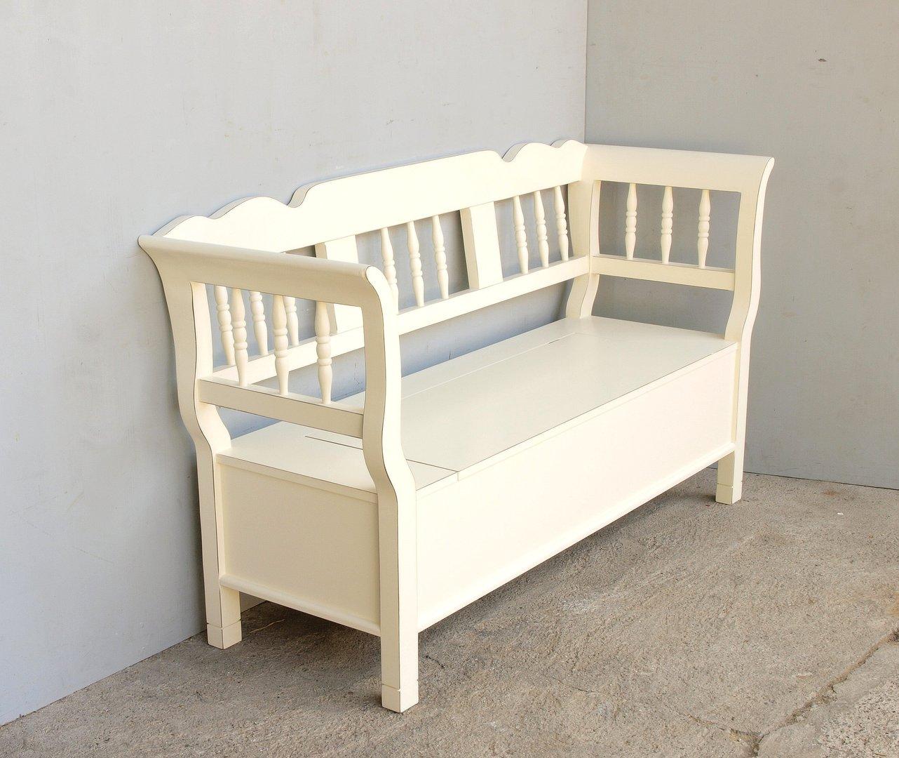 bauernb nke truhenb nke internetverkauf krb100w. Black Bedroom Furniture Sets. Home Design Ideas
