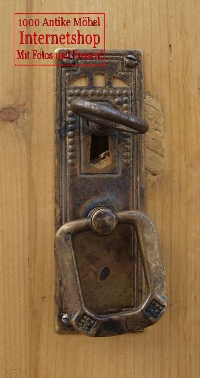 altes antikes k chenbuffet k chenschrank weichholzm bel fichtenholz bauernm bel und antike On küchenschrank beschläge